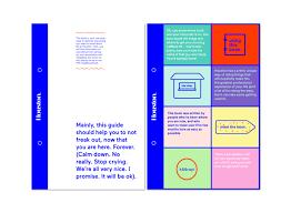 the most creative employee handbooks ever made