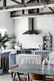cuisine style romantique idées pour une décoration au style romantique la maison du canapé
