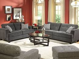 Sofa   Intricate Grey Leather Living Room Sets Living Room - Gray living room sets