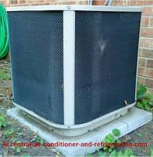 Central Air Conditioning Estimate by Central Air Conditioner Prices
