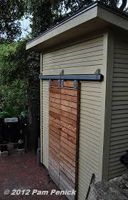 How To Make A Small Outdoor Shed by The 25 Best Shed Doors Ideas On Pinterest Pallet Door Making