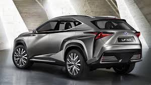 lexus crossover 2015 price 2015 lexus nx beijing auto show car reviews blog