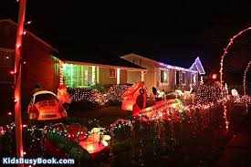 folsom zoo christmas lights 2017 where to see christmas lights in and around sacramento martha loveless