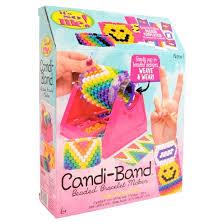 bead bracelet maker images It 39 s so me candi band beaded bracelet maker target