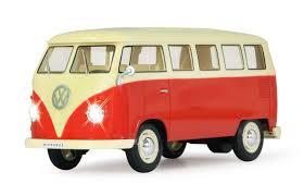 volkswagen classic bus vw t1 classic bus 1 16 1963 2ch 2 4ghz jamara shop
