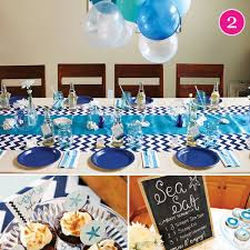 the sea baby shower ideas party of 5 glam baby shower 12th birthday haunted saloon