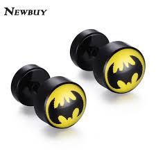 cool earrings for men online get cheap mens earrings cool aliexpress alibaba