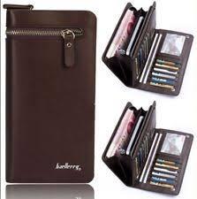 mens zipper wallet ebay