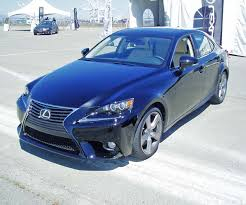 lexus is 350 gas type 2014 lexus is 250 and is 350 test drive u2013 our auto expert