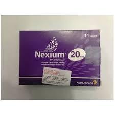 nexium 20 mg pharmacist online