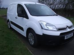 citroen berlingo 1 6 625 lx l1 hdi manual for sale in ormskirk