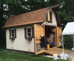 100 gambrel barn lovely 10 gambrel barn cabin floor plans