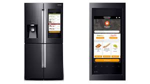 Frigo Samsung But by Ces New Tech Top 10 New Products For 2016 Unveiled At Ces