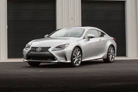 lexus coupe cost 2017 lexus rc 350 pricing for sale edmunds