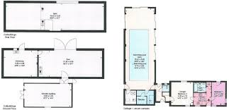 Althorp House Floor Plan 7 Bedroom Detached House For Sale In Clay Coton Nn6 Nn6