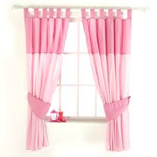 Shabby Chic Nursery Curtains by Curtains Shabby Chic Little Girls Rooms Stunning Pink Curtains