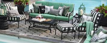 Patio Furniture Fabric Meet Our High Performing Outdoor Fabrics Home Style