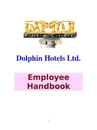staff handbook 01 overtime employment