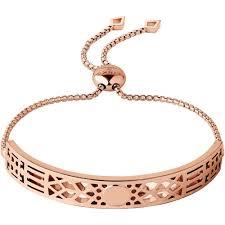 gold bracelet with links images Links of london timeless extension rose gold bracelet jewellery jpg