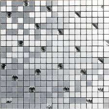 Stainless Steel Tiles Aluminum Wall Paneling Aluminum Wallboard - Plastic backsplash tiles