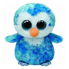nice winter color number coloring 7 ty beanie boos