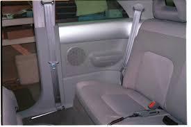 2000 Vw Beetle Interior Door Handle 1998 2010 Volkswagen Beetle Car Audio Profile