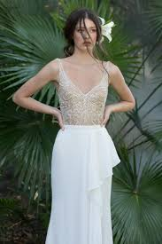 cielo skirt 59330 brides willowby