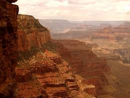 Grand Canyon National Park Map Best Grand Canyon Hikes Sunset