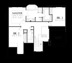 mascord house plan 2244bd the bromley
