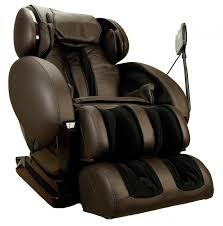 Comfort Chairs Infinity It 8500 Massage Chair