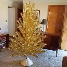 aluminum christmas tree ebay