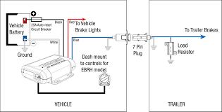 wiring diagrams brake controller diagram towing prepossessing