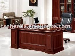 Wooden Office Desk Fresh Idea Wooden Office Desk Impressive Design Wood For An