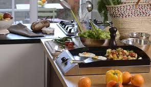 plancha encastrable cuisine plancha encastrable cuisine conceptions de maison blanzza com