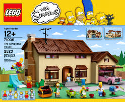 the simpsons 71006 the simpsons house brickipedia fandom powered by wikia