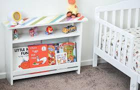 book storage kids diy kids bedside table with book storage anika s diy life