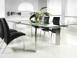extendable dining table by casabianca