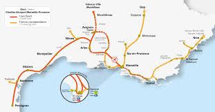 bureau sncf marseille trains gare accès et parking aéroport marseille provence