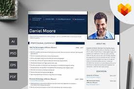 front end developer resume front end developer resume psd resume templates creative market