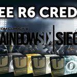 siege free rainbow six siege free r6 credits unlock all operators hack