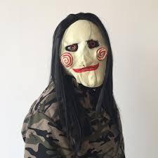Saw Mask Best 25 Jigsaw Fancy Dress Ideas On Pinterest