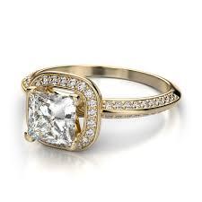 cheap princess cut engagement rings cut engagement rings with yellow stones princess cut diamond