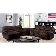 Sectional Sofa With Recliner by Reclining Sectional Sleeper Sofa