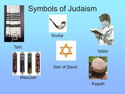 shofar tallit comparison of islam judaism and christianity ppt online