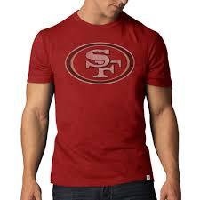 san francisco 49ers scrum t shirt la times store