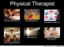 What I Do Meme Generator - physical therapist meme generator what i do i love my job