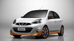 nissan micra in usa nissan march rio 2016 edition goes official with visual tweaks