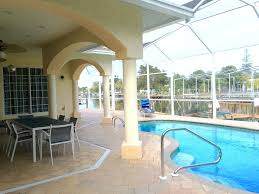 Home Away Com Florida by Villa Aurica Florida South Cape Coral Homeaway Cape Coral