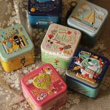 popular biscuit tin box buy cheap biscuit tin box lots from china