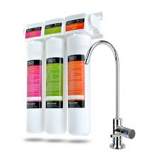 under sink water filtration systems brondell